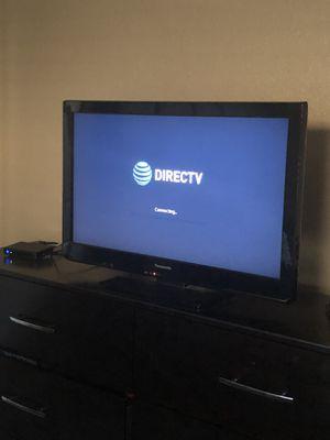 Tv Panasonic for Sale in Turlock, CA