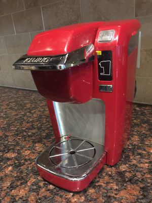 Keurig Coffee Machine for Sale in Houston, TX