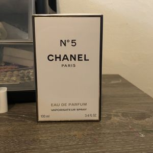 Brand New Chanel No 5- Perfume for Sale in Richardson, TX