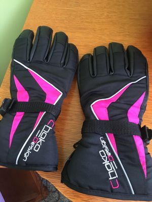Women's snowmobile gloves for Sale in Macomb, MI