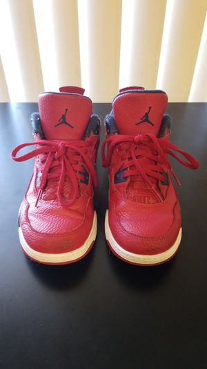 Nike Air Jordan 4 boys size 3Y for Sale in Chula Vista, CA