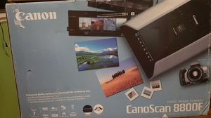 canon scan for Sale in Riverdale, MD