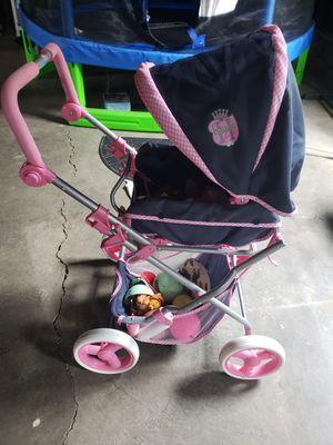 Baby stroller for Sale in Vallejo, CA