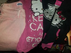 Hello Kitty & Old Navy for Sale in San Diego, CA