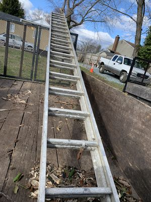 Ladder for Sale in Fort Washington, MD