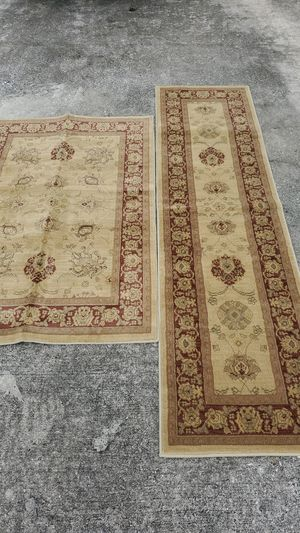 Brand new Accent Rug and Runner for Sale in Brandon, FL