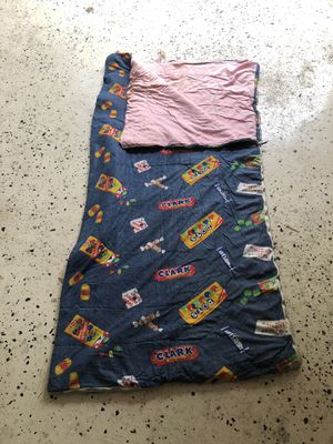 Sleeping Bag for Sale in Pembroke Pines, FL