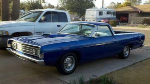 1969 ford ranchero for Sale in Overgaard, AZ