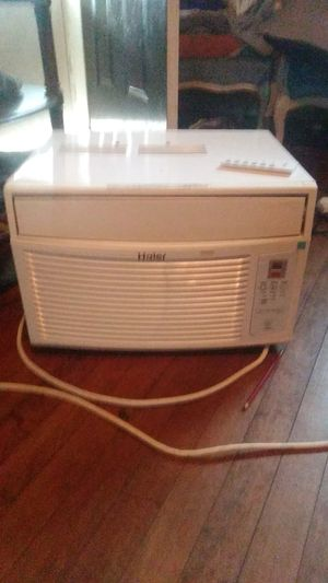Haier window ac for Sale in Indianapolis, IN