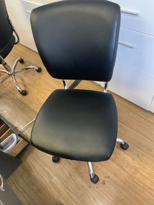 Office meeting chair for Sale in Fairfax, VA