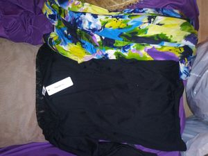 Large bag of clothes for Sale in Reynoldsburg, OH