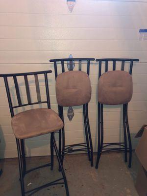 Bar stools for Sale in Ashburn, VA