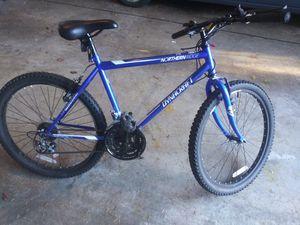 Boy men's mountain bike 15 speed for Sale in Bonney Lake, WA