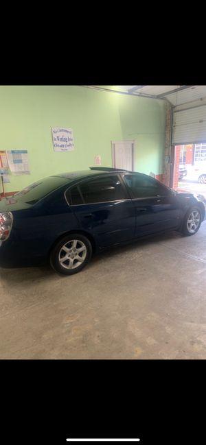 Nissan Altima 04 for Sale in Chicago, IL