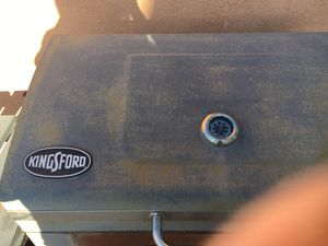 Kingsford BBQ GRILL for Sale in Las Vegas, NV