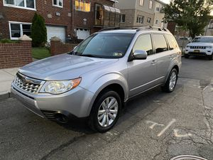 Subaru Forester 2013 for Sale in Brooklyn, NY