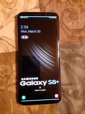 Samsung Galaxy S8+ for Sale in Los Angeles, CA