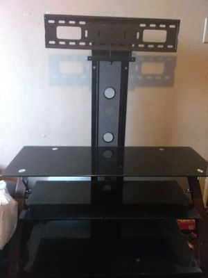 Mounted TV stand for Sale in Detroit, MI