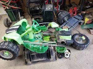 Power Wheels Dune Racer PARTS for Sale in Crocker, MO