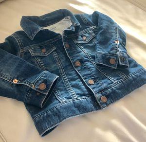 Baby Gap Denim Jacket for Sale in Portland, OR