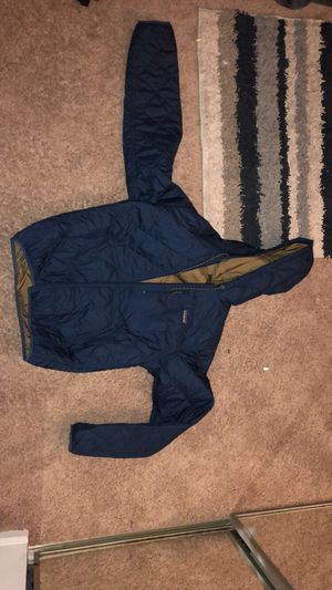 Patagonia jacket size small perfect condition for Sale in St. Louis, MO