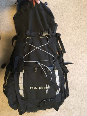 Dakine backcountry backpack men's for Sale in Portland, OR