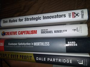 Business books for Sale in Santa Ana, CA