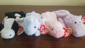 Beanie Babies for Sale in Trabuco Canyon, CA