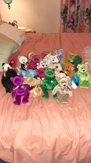 Beanie babies for Sale in Alhambra, CA