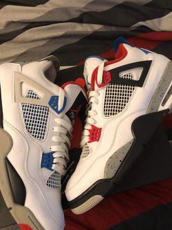 What The 4s Size 11.5 for Sale in Bridgeport,  CT