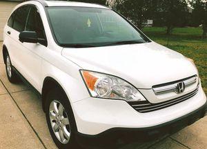 2007 Honda CRV ICE COLD AC for Sale in Tampa, FL