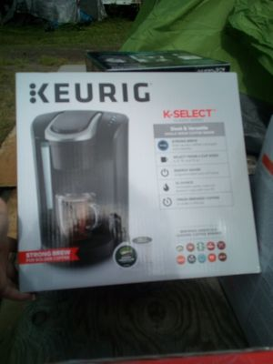 Keurig for Sale in Tacoma, WA