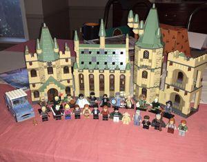 Lego Harry Potter Lot for Sale in Whittier, CA
