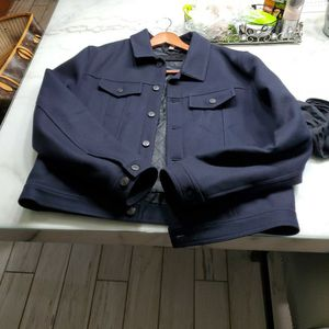 XXL BURBERRY BRIT MENS COAT for Sale in Clinton, MD