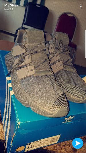 Adidas prophere for Sale in Normal, IL