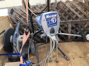 Magnum xr7 for Sale in Pasco, WA