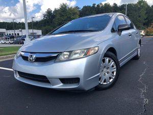 2010 Honda Civic for Sale in Hiram, GA