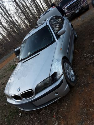 2002 BMW 325i Sedan for Sale in Appomattox, VA