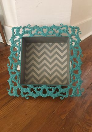 Decorative Shadow Box Frame for Sale in Salt Lake City, UT