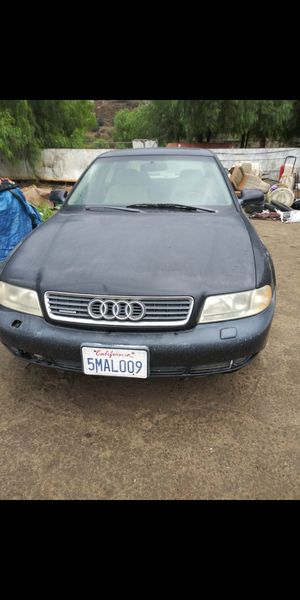 2001 audi A4 auto Quattro parts only for Sale in Santee, CA