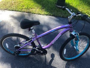 Kids bike (selling for parts) for Sale in Pompano Beach, FL