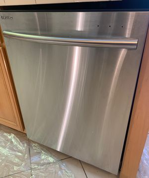 Top-Control Samsung Stainless Steel Dishwasher for Sale in Tampa, FL