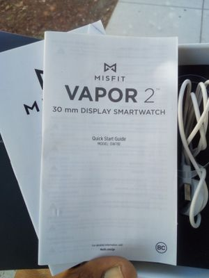 MisFit Smartwatch for Sale in Oakland, CA