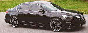 Rear power 2008 Honda Accord Sunroof for Sale in Mesa, AZ