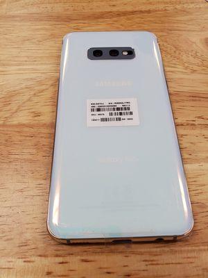 SAMSUNG GALAXY S10E 128GB for Sale in Las Vegas, NV