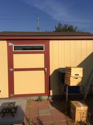 Tuff Shed 10'x12' for Sale in Fontana, CA