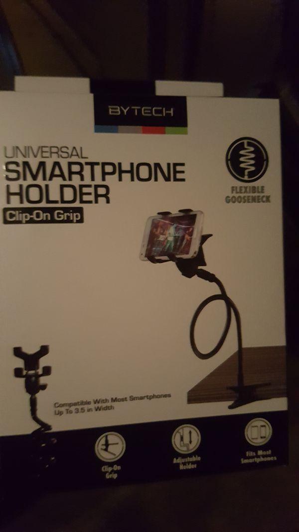Mount holder for cellphones