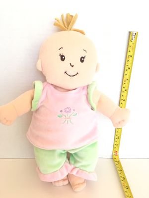 """12"""" Stella Soft Doll, Manhattan Toy Co., with Clothes for Sale in Woodstock, GA"""