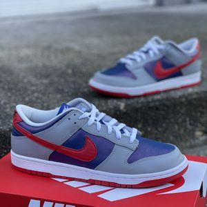 Nike Dunk Low Co.JP Samba, Men's Size 11 for Sale in Everett, WA