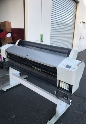 Epson stylus pro 9800 for Sale in Montclair, CA